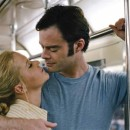Amy Schumer and Bill Hader star in Trainwreck