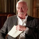 Christopher Plummer as the forgetful Zev, hunting Nazis in Remember