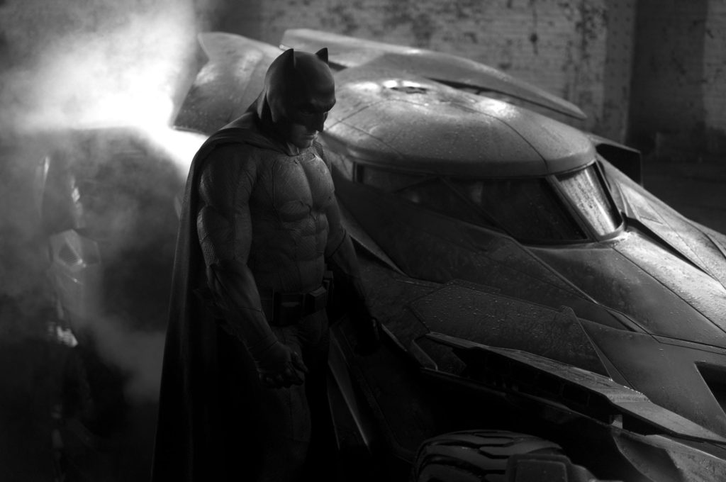 Batman vs. Superman Dawn of Justice batman
