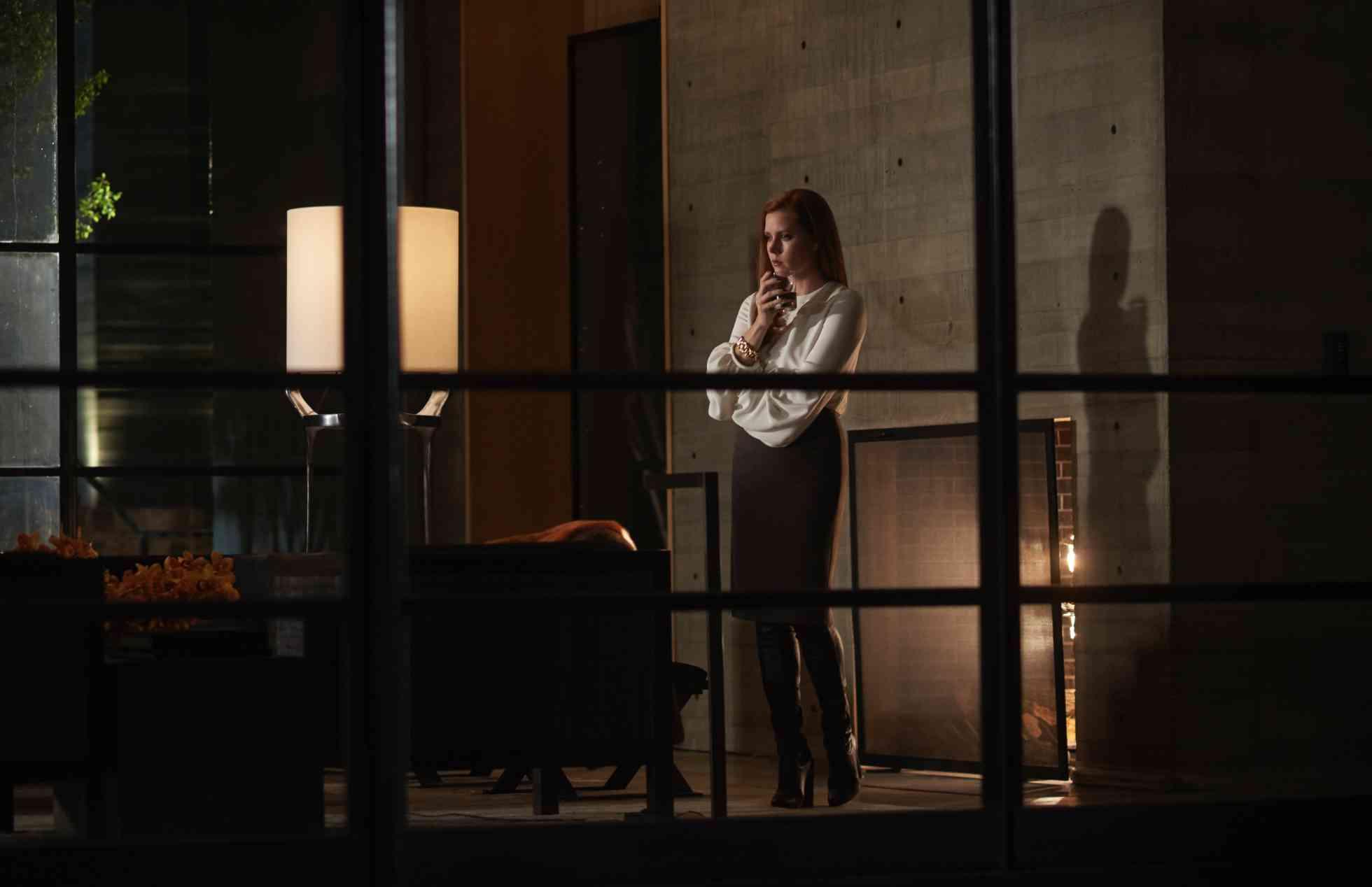 Amy Adams Movie TIFF16