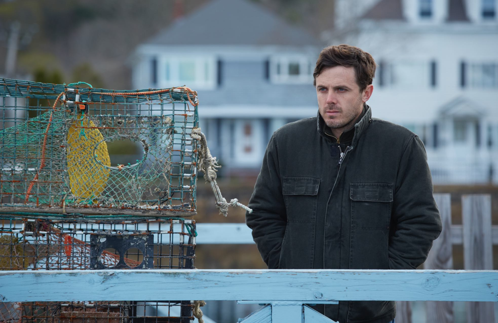 Lonergan Manchester by the Sea