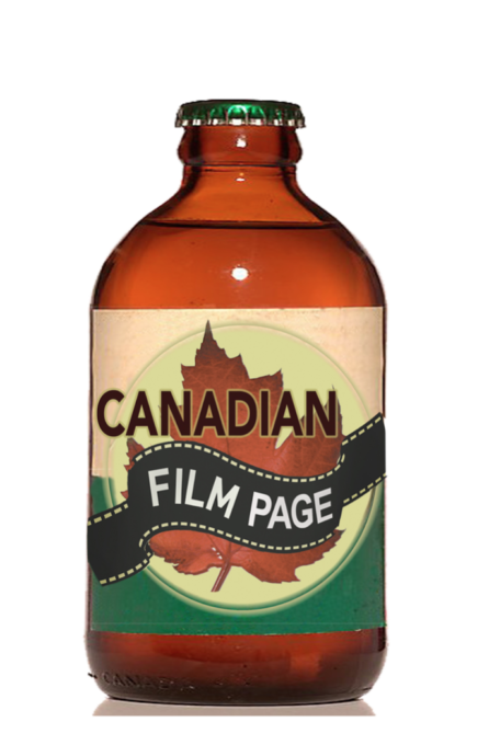 Canadian Film Page Logo