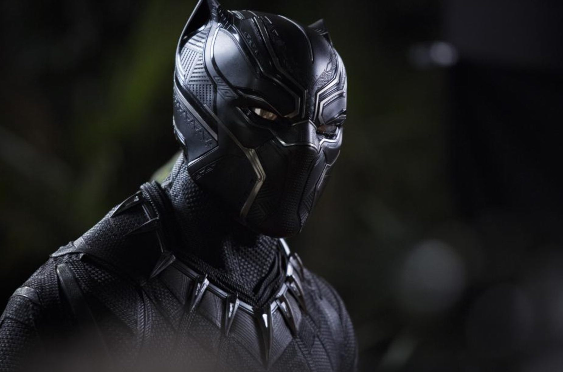 Black Panther Africa Chadwick Boseman Movie