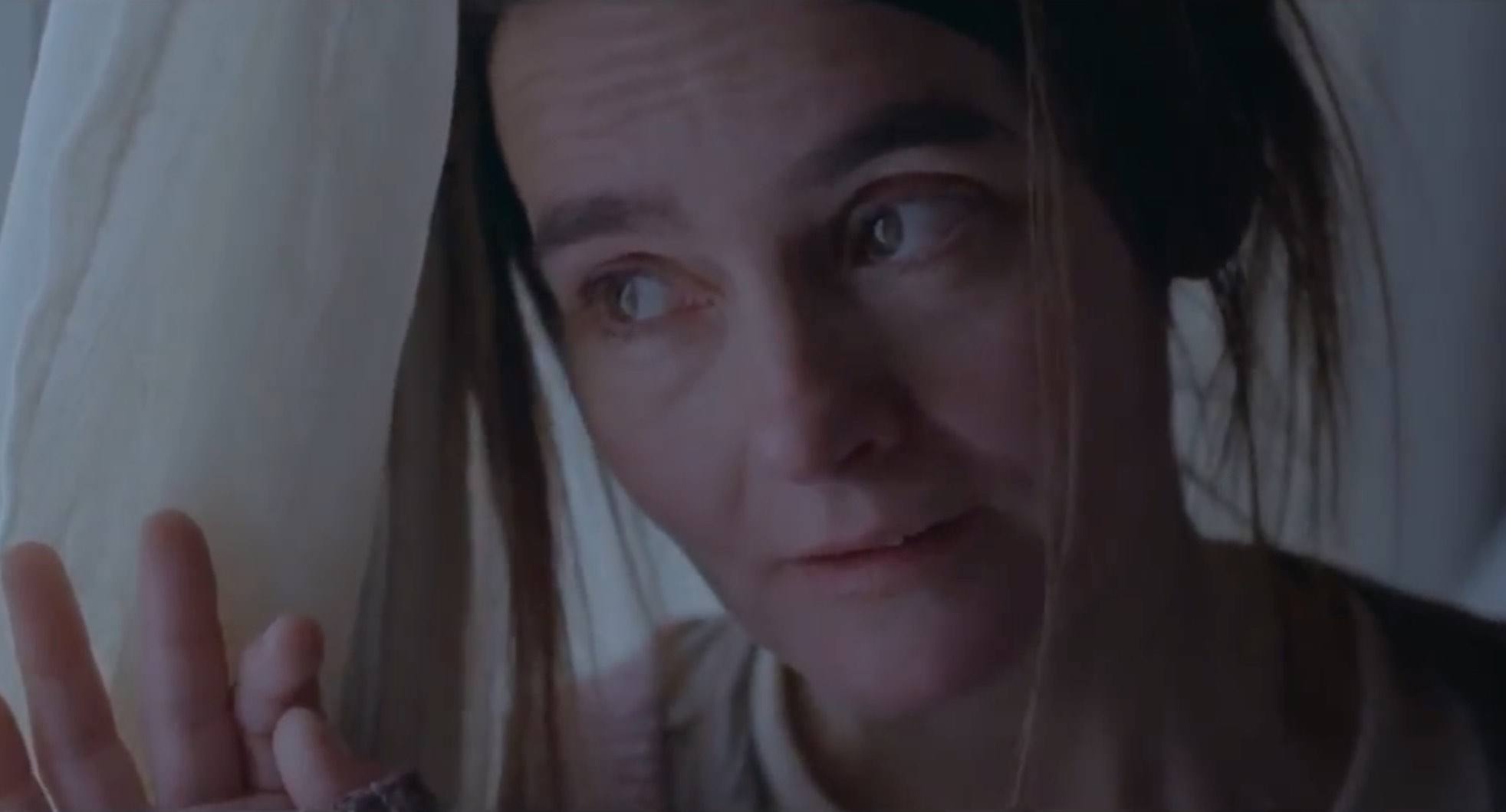 Shirley Henderson Never Steady Never Still